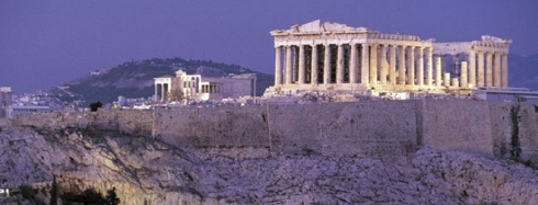 Tour at Parthenon